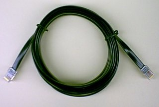 RJ45 to RJ45 Custom Wired Cable